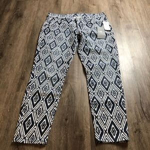 7 for all mankind the cropped skinny jeans size 30